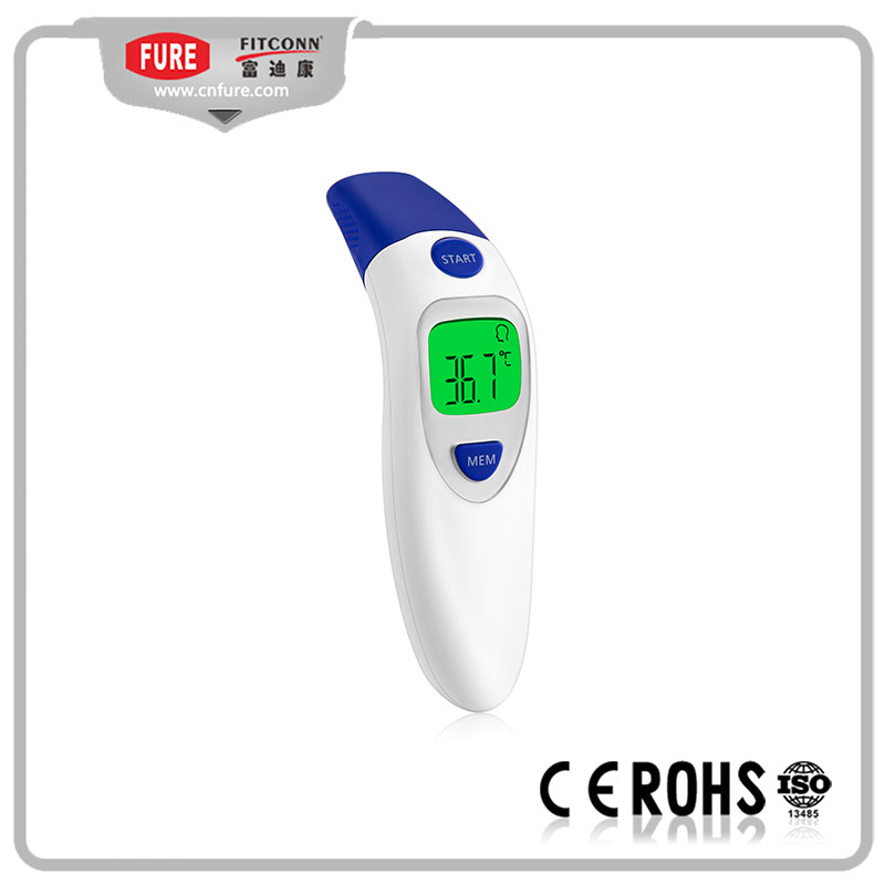 Infrared Forehead/ Ear Thermometer