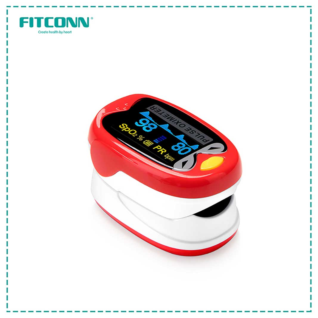 Pulse Oximeter FPX-029