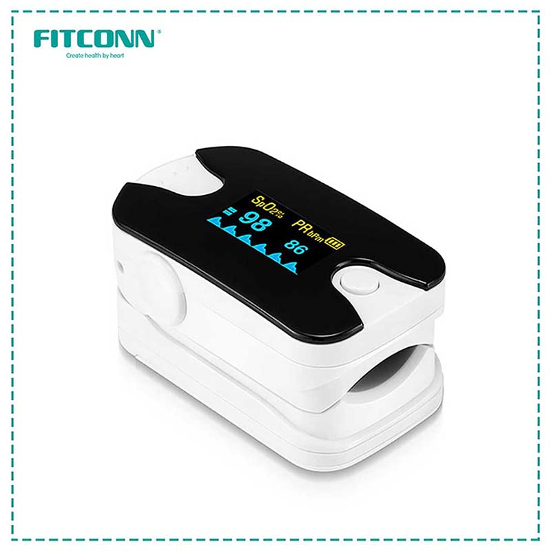Pulse Oximeter FPX-036
