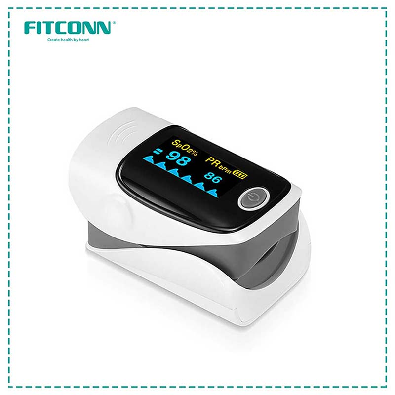 Pulse Oximeter FPX-033