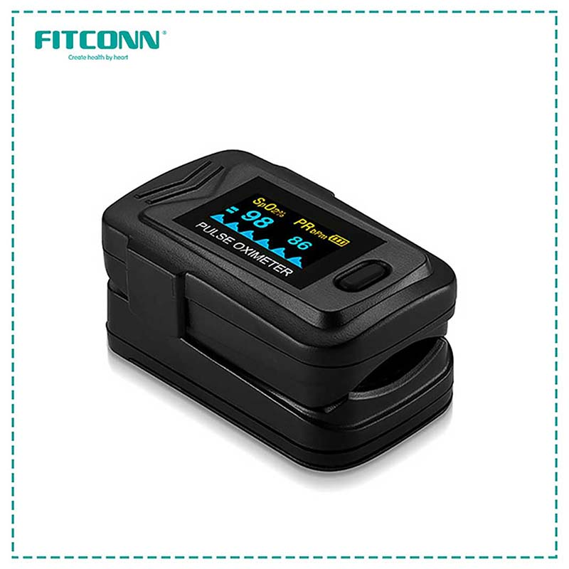 Pulse Oximeter FPX-037