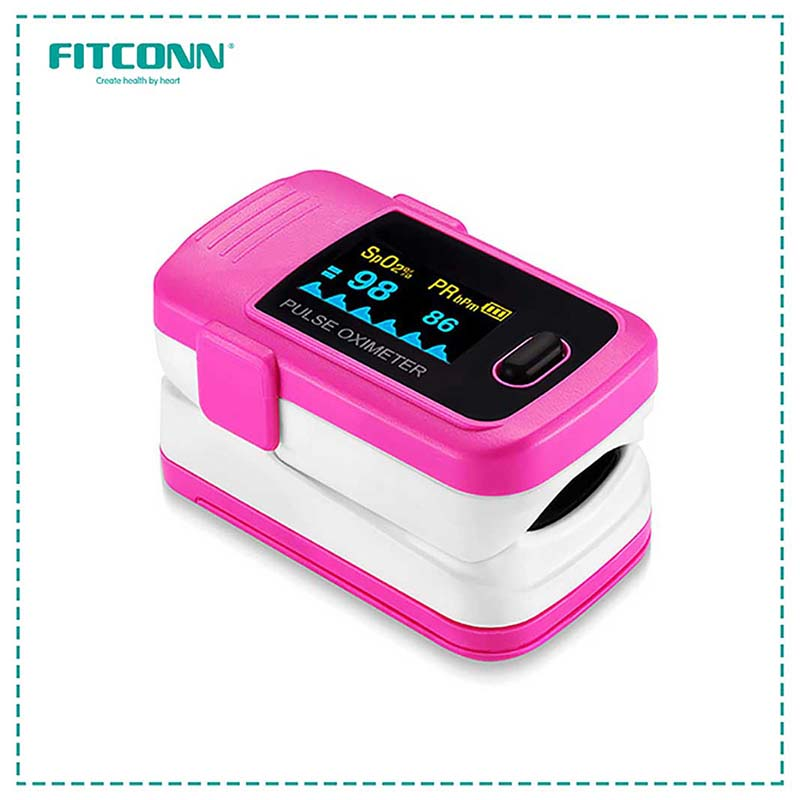 Pulse Oximeter FPX-038