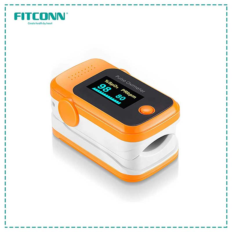 Pulse Oximeter FPX-035