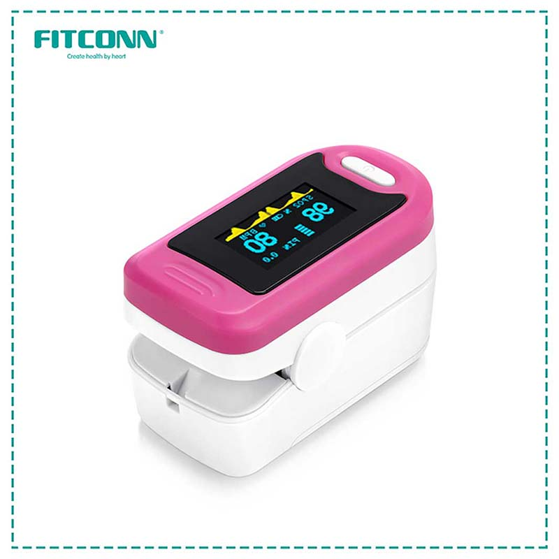 Pulse Oximeter FPX-026