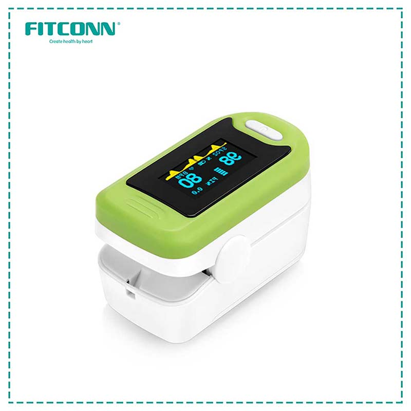 Pulse Oximeter FPX-025