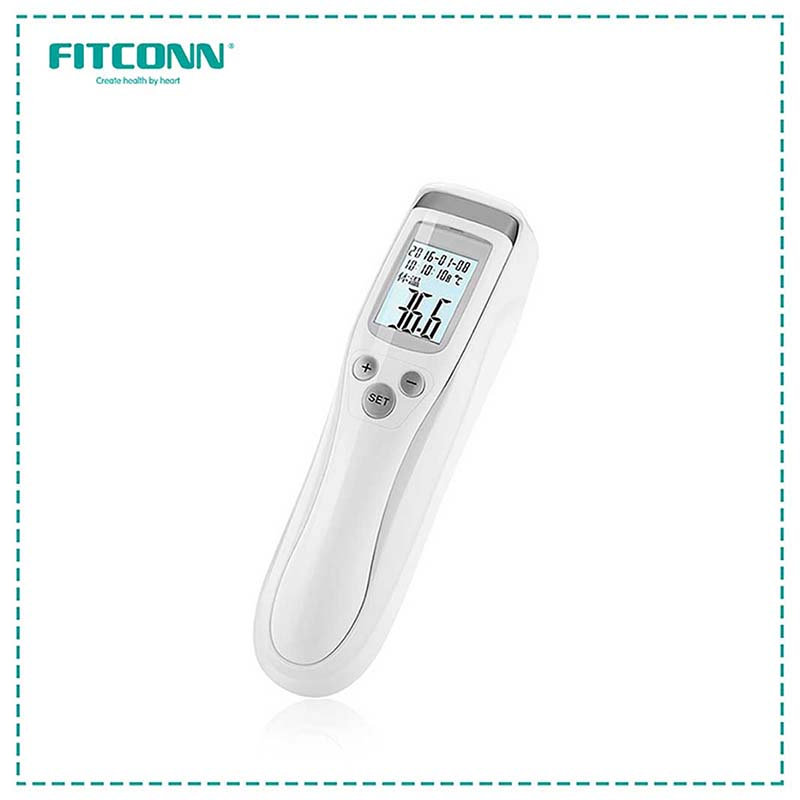 Non-contact Infrared Thermomete