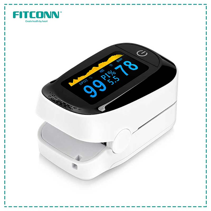Pulse Oximeter FPX-028