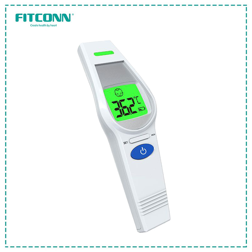 Infrared Thermometer UFR106